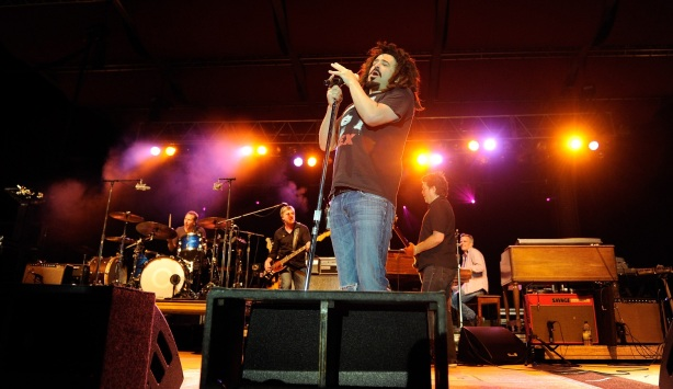 Epicurean Charitable Foundation Celebrates 11th Annual M.E.N.U.S. Event With Counting Crows at M Resort In Las Vegas