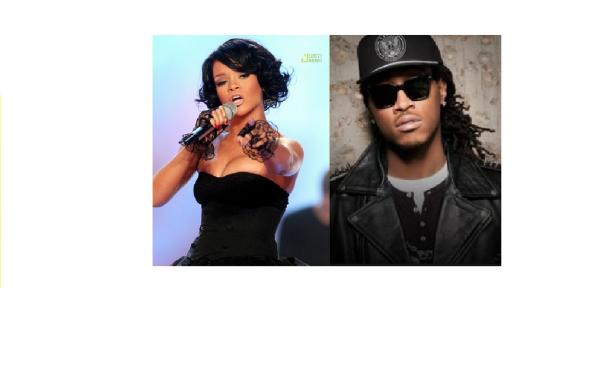 Rihanna Future