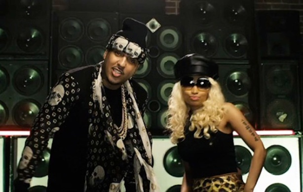 French-Montana-and-Nicki-Minaj