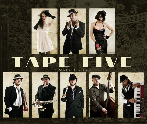 TAPE FIVE